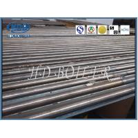 China Durable ISO Certification Boiler Membrane Wall Tube Furnace Panel With Pin on sale