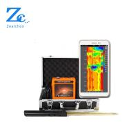 Buy cheap Multifunctional earth electromagnetic field water-seeking instrument from wholesalers