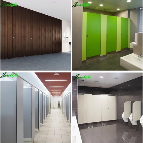 Jialifu commercial bathroom shower bathroom stalls for Bathroom stall partitions