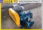 Wholesale DRRF240 45.0--56.5m3/min pneumatic conveying high pressure blower from china suppliers