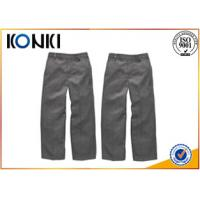 Wholesale Popular Long Mens White Trousers / Pants With Any Sizes Your Choice from china suppliers