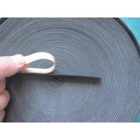 China Shockproof  Eco Material Window Foam Seal Strip, Shock-proof  Polyethylene Foam Strip on sale