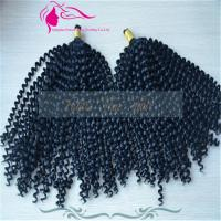 Synthetic Hair Extensions Wholesale China 86