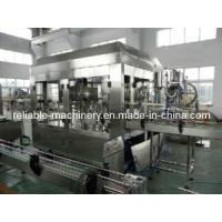 Wholesale 7L Water Bottle 3 in 1 Filling Machine (RBF8-8-1) from china suppliers