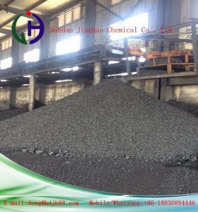 China High Viscosity Coal Tar Chemicals , Coal Tar Asphalt For Electrode Binder on sale