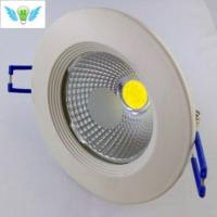 Wholesale 220V 6000k 13w Dimmable LED Downlights 830lm For Office , Showroom from china suppliers