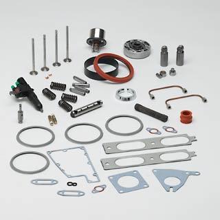 Quality Hatz 1B27 Engine Parts for sale