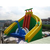 Wholesale Commercial used inflatable water slide/huge bouncy slide for sale water slide-52 from china suppliers
