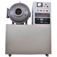 China Space Cold Black Environmental Simulation Thermal High Vacuum Testing  for Space Vehicle Components on sale