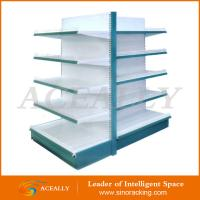 Wholesale Metal Convenince Store Shelving from china suppliers