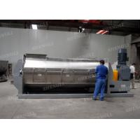 Wholesale High Output Continuous Mixer Equipment With 50t/H - 100t/H Capacity CE from china suppliers
