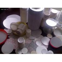 Wholesale Aluminum foil induction seal liner from china suppliers