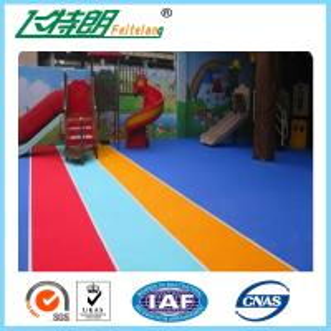 China Anti Slip Plastic Floor Tile Rubber Flooring Tiles Interlocking Outdoor PP on sale