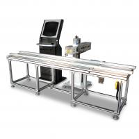 Wholesale Co2 Laser Marking Machine , Laser Power 50w Co2 Laser Engraver from china suppliers
