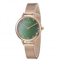 China Minimalist Alloy Quartz Watch 3 Atm Water Resistant With Analog Dial Display on sale