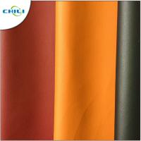 Wholesale Stronger Durable Synthetic Leather Fabric Different Shape Cutted Eco Friendly from china suppliers