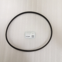 Wholesale Mitsubishi Diesel Engine Parts V-Belt T25104687-A T25104533 T19052802 T19052969 from china suppliers