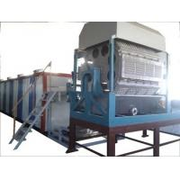 Wholesale egg tray making machine /recycled paper pulp egg caton manufacturing machine egg tray forming production line from china suppliers