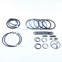 Wholesale NBR Oil Seal Hydraulic Breaker Seal Kit Repair For HB15G from china suppliers