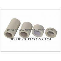 China Micropore White Color Surgical Paper Tape For Fixing Needles And Infusion Lines on sale
