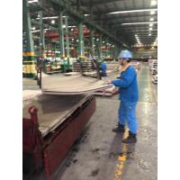 Wholesale EN 1.4509 X2CrTiNb18 Custom Stainless Steel Sheet 1.4509 Steel Equivalent Aisi 441 from china suppliers