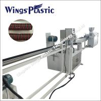 Wholesale EVA LLDPE Spiral Winding Cleaner Hose / Pipe Making Machine For Sale in China from china suppliers