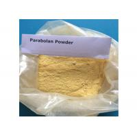Wholesale Parabolan Trenbolone Acetate Powder , Trenbolone Hexahydrobenzylcarbonate Acetate Steroid from china suppliers
