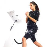 Wholesale Timesaving EMS Electrical Muscle Stimulation , Fitness Muscle Stimulation Therapy from china suppliers