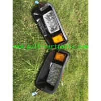 Wholesale Waterproof Club Car OEM Parts DS LED Lights Passenger & Driver Side Headlight Assembly Replacement from china suppliers