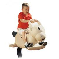 Wholesale Playground Rocking Horse A-20315 from china suppliers