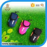 Wholesale Sports golf wait bag from china suppliers