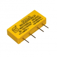 Wholesale High Current Pcb Mount 120v 100 Amp Dc Solid State Relay from china suppliers