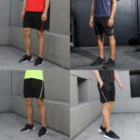 Wholesale Men 'S Summer Breathable Running Shorts / Casual Short Pants Custom Logo from china suppliers
