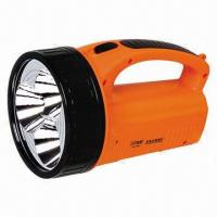 Buy cheap Searchlight with 1,600mAh Battery Capacity from wholesalers