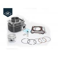 Wholesale 125CC Scooter Engine Parts Motorcycle Cylinder Block Kit Piston Ring Set With Gasket from china suppliers