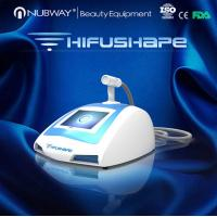 Wholesale portable HIFUSHAPE liposuction fat removal in promotion sale from china suppliers