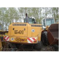 Wholesale Used Liebherr L541 Wheel Loader For Sale from china suppliers