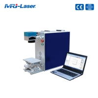 Wholesale 20W 1064nm Fiber Laser Engraving Machine For Stainless Steel from china suppliers
