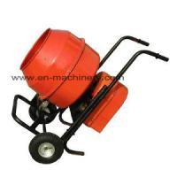 China Hot sale 120L/140L/160L/180L/200L/230L/260L mini portable concrete mixer machine for sale