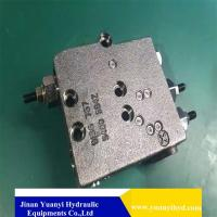 Buy cheap Rexroth A11VO190 A11VO260 A11VO145 LRDU2 Control Valve from wholesalers