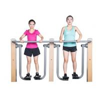 Wholesale outdoor fitness equipment wood exercise walking machine with TUV certificates from china suppliers