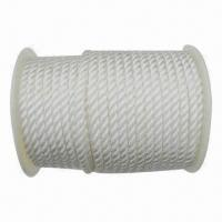 China Eight-ply Rope with High-molecular Polyethylene, High-strength and Low-elongation on sale
