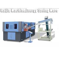 Wholesale Horizontal Thin Wall Plastic Blow Molding Machine Hydraulic Toggle Type from china suppliers