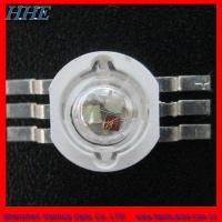 Wholesale 3W Power RGB LED With 100% Guarantee and Prompt Delivery from china suppliers