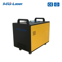 Wholesale 60W Laser Cleaning Equipment For Hotels / Garment Shops / Building Material Shops from china suppliers