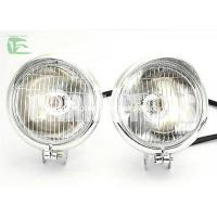 China Front fog lights Harley Davidson Motorcycle Parts Double Fog lights on sale