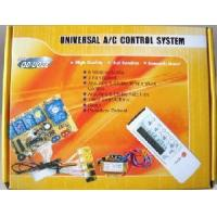 Wholesale Universal Remote Control and PCB Control System for Air Conditioner from china suppliers