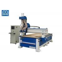 Wholesale Hybrid Servo Motor 3D CNC Router Engraving Machines Auto Lubrication System from china suppliers
