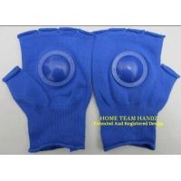 Wholesale Glove Clapper Noise Maker Football Gloves Hand Fanclaps from china suppliers