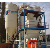 Wholesale High Efficiency Dry Mix Mortar Plant / Dry Mortar Mixer Machine FMZZ-500 from china suppliers